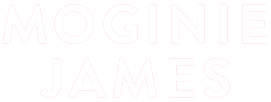 Moginie James logo
